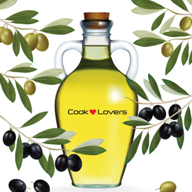 aromatização de azeites