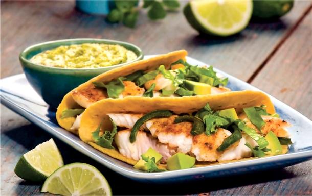tilápia à mexicana, uma receita afrodisíaca