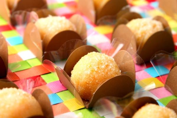 Festa junina: docinho de milho-verde - receita do Studio Gourmet Unilever