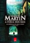 As Cronicas de Gelo e Fogo Livro 2 - A Furia dos Reis