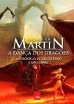 As Cronicas de Gelo e Fogo Livro 5 - A Danca dos Dragoes